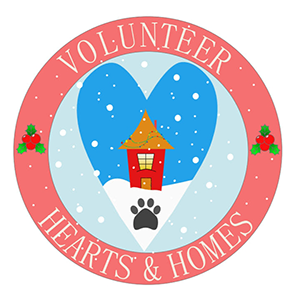 Volunteer Hearts & Homes